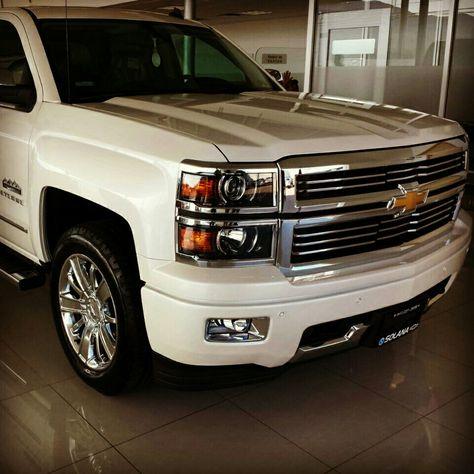 Cheyenne High Country 2015 Autos