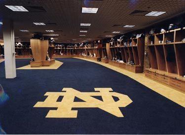 Notre Dame Stadium Tour Info