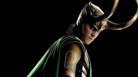 Loki Marvel Comics Tom Hiddleston HD Loki Wallpaper