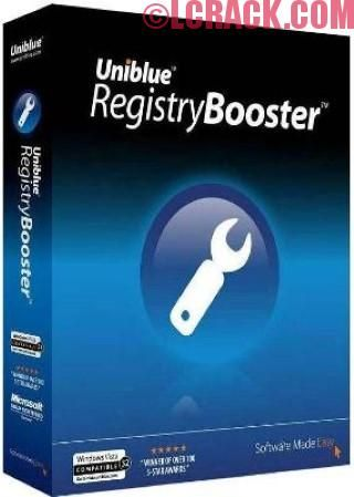 Uniblue Registry Booster 2018 Build 6 3 0 0 Serial Key | Lcrack com