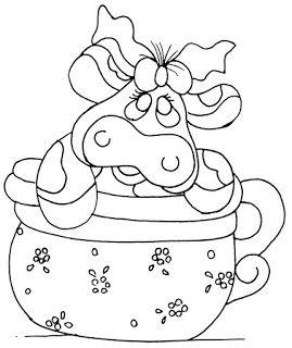 Riscos Graciosos Cute Drawings Riscos De Vaquinhas Cows Crewel Embroidery Patterns Applique Quilts Paisley Art