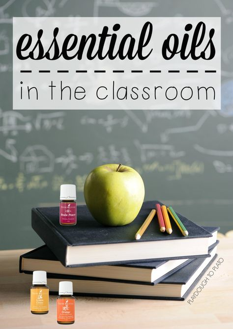 Tons of helpful tips for using essential oils in the classroom. Simple diffusing ideas, a natural cleaning recipe, stress reducers... Lots of stuff.