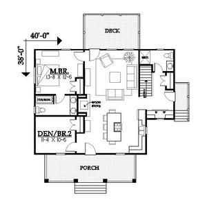 Addison Cottage House Plan Etsy Cottage House Plans House Plans Cottage Homes