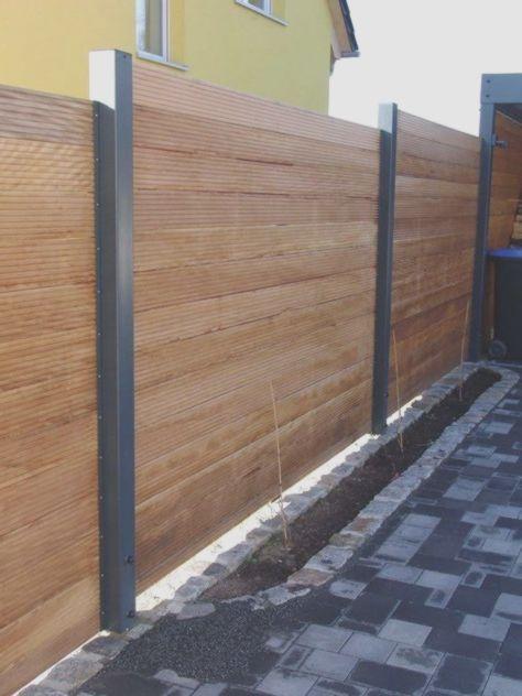 Sichtschutzzaun Holz Metall Carport Anbau Verlangerung Larche Hohe Grau Weiss Sichtschutzzaunholzmetallca In 2020 Zaune Holz Sichtschutzzaun Holz Wintergarten Holz