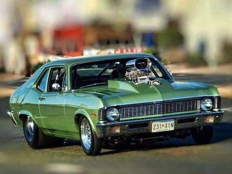 pro street cars : Photo