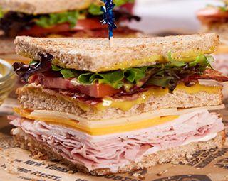 Sandwich Menu Wraps Deli Sandwiches Near Me Club Sandwich Recipes Delicious Dinner Recipes Deli Sandwiches