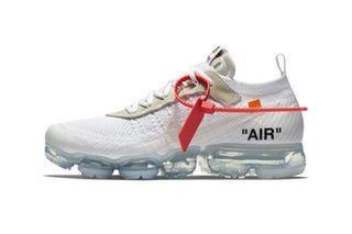 Claraboya Falange pasillo  Virgil Abloh x Nike Air VaporMax