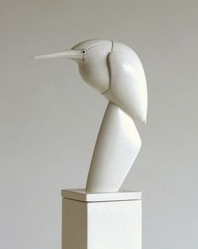 Contemporary Bird Carvings