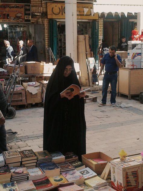 Books at the Bazaar