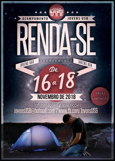 Renda-Se 2018