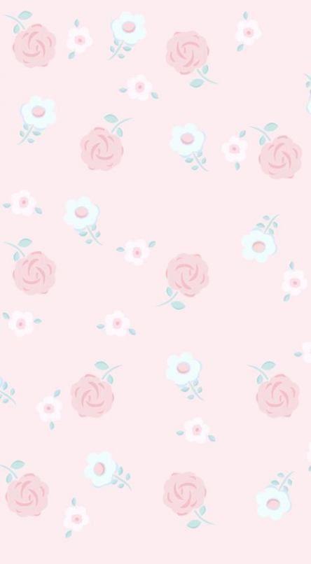Wall Paper Samsung Pattern Pink 50 Super Ideas Floral Wallpaper Desktop Wallpaper Iphone Cute Flower Phone Wallpaper