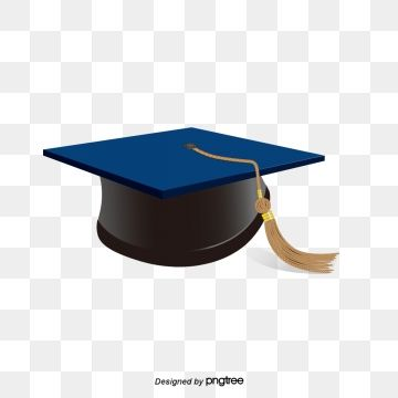 Blue Graduation Cap Graduation Hat Clipart Vector Png Hat Png Transparent Clipart Image And Psd File For Free Download Blue Graduation Graduation Cap Clipart Graduation Cap