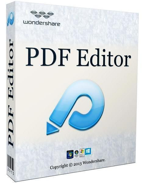 Wondershare PDF Editor Pro Crack & Serial Key is popular PDF