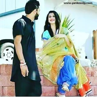 Punjabi Couple Dp For Whatsapp With Images Whatsapp Dp Images