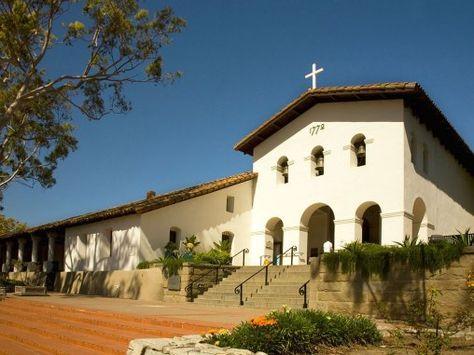 The Perfect Weekend Getaway in San Luis Obispo