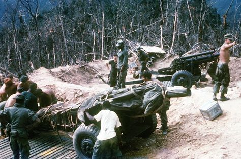 List of Pinterest 105mm howitzer vietnam war pictures