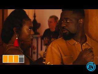 Video By Sarkodie Ft Mr Eazi Do You Mp4 Download Latest Music