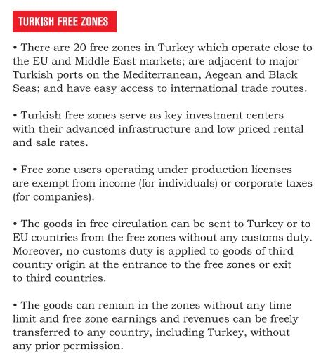 Pin by BCN Turkey on Doing Business in Turkey Pinterest - country of origin document