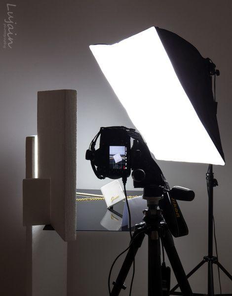 محفظة Guess Diy Lighting Photography Workshops Lights