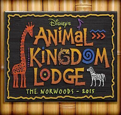 30+ Animal Kingdom Lodge Clipart