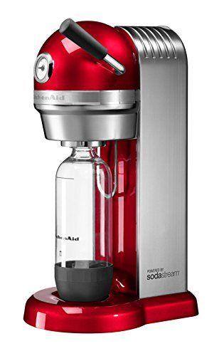 KitchenAid® Küchenmaschine Artisan 5KSM125EER, 4,8 Liter, 300 Watt - kitchenaid küchenmaschine artisan rot