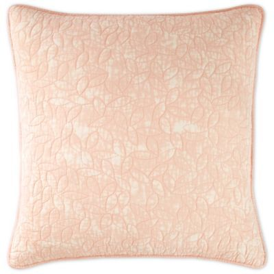 Dkny Sunwashed European Pillow Sham In