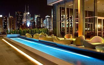 Ink48 Rooftop Bar A Kimpton Hotel Travel Pinterest Reviews And City