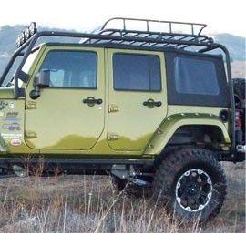 Body Armor 4x4 Roof Rack Base Kit For 07 16 Jeep® Wrangler JK 2 Door |  Quadratec | Jip 4x4 | Pinterest | Roof Rack, 4x4 And Jeep Wrangler Jk
