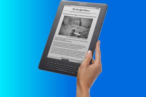 Why Amazon's oldest Kindles will be cut off from the internet