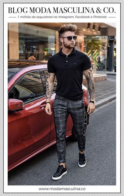 How to Wear Charcoal Dress Pants For Men looks & outfits)