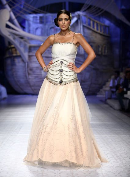 India Bridal Fashion Week 2013 – JJ Valaya »IndianWeddingSite.com Blog – Real Indian Weddings, Trends, Planning Tips, Vendors, Ideas and more!
