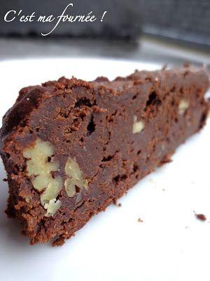 C'est ma fournée !: Le meilleur brownie du monde...