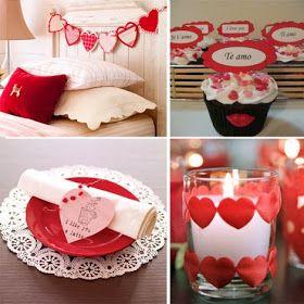 Diy Decoracao Ideias Para O Dia Dos Namorados 2 Dia Dos