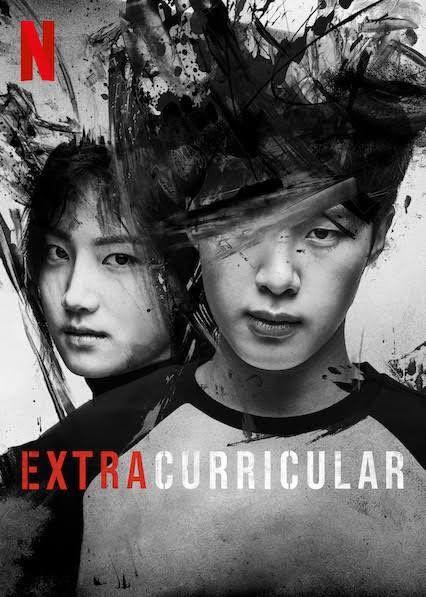 extracurricular drama poster - Ricerca Google in 2020 | Extra curricular,  Korean drama movies, Drama tv series
