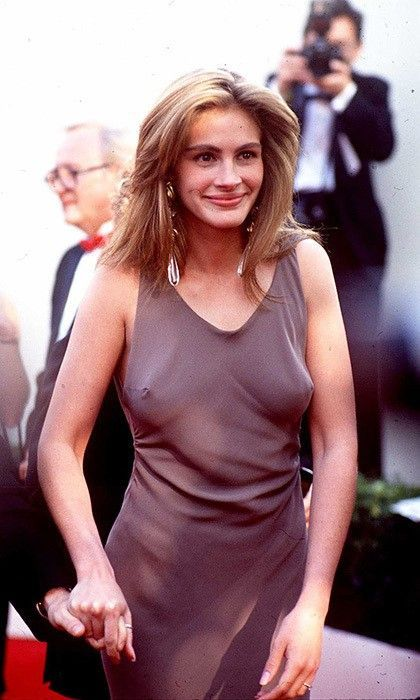 Nudes naked julia roberts are mistaken