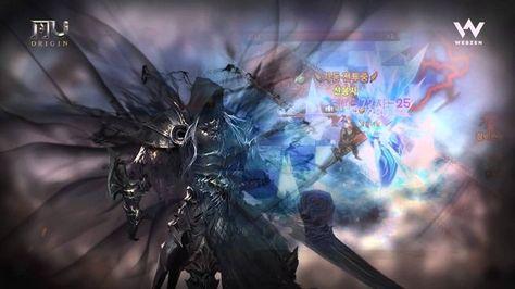 mu origin bom tấn xứ hàn sẽ do vtc game phát hành tại việt nam