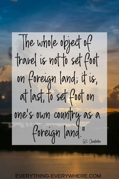 100 Best Travel Quotes Most Inspirational Travel Quotes of