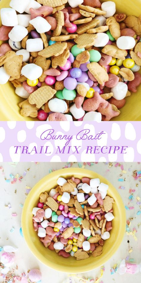 Make this super easy, no-bake Easter Chex Mix today! The perfect treat for Easter and spring! Easter Snacks, Easter Party, Easter Treats, Easter Recipes, Birthday Recipes, Easter Meal Ideas, Easter Ideas For Kids, Easter Egg Hunt Ideas, Easy Easter Desserts