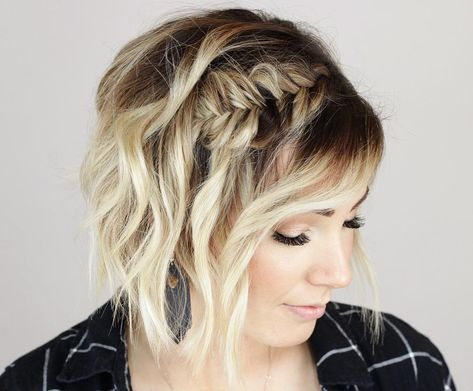 60 of the Most Stunning Short Hairstyles on Instagram (March 2019)