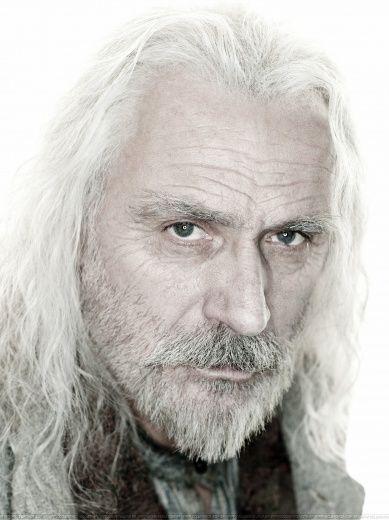 Mykew Gregorovitch Personajes Fantastico