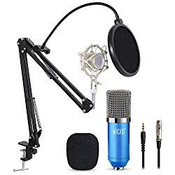 Best Microphones Review 2019 New Digital Piano Review Microphone Studio Microphone Best Studio Microphone