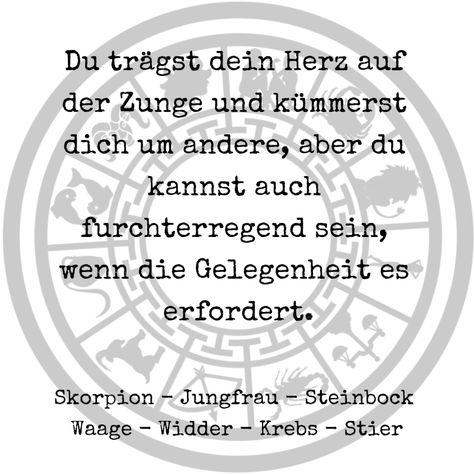 #mystischerrabe #sternzeichen #horoskop #stern #zeichen #deutsch #deutschland #zitate #sprüche #sprücheseite #zitateundsprüche #spruch #schönesprüche #zitat #steinbock #widder #stier #jungfrau #waage #skorpion