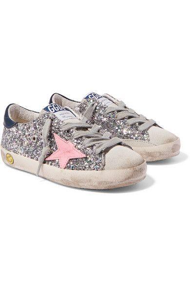 Suede sneakers, Sneakers