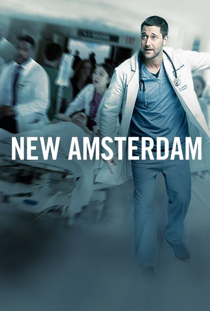 New Amsterdam Subtitles Download New Amsterdam Tv Series To