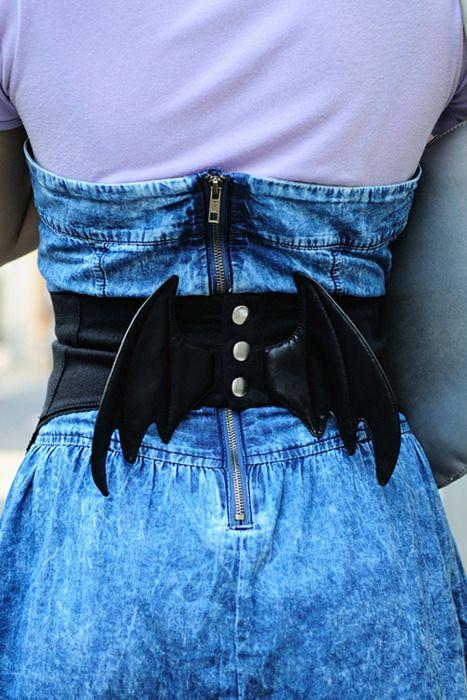 I think I may NEED this belt!