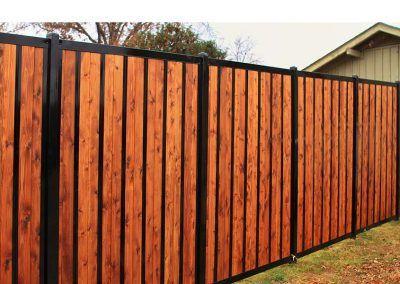 Fencetrac Privacy Fence Builder Arrow Fence Company Tulsa Oklahoma Privacy Fence Designs Fence Builders Privacy Fences