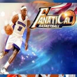 لعبة كرة السلة المتعصبة Fanatical Basketball Basketball Play