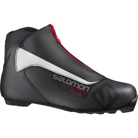 Salomon Escape 5 Prolink Classic Boot | Boots, Cross