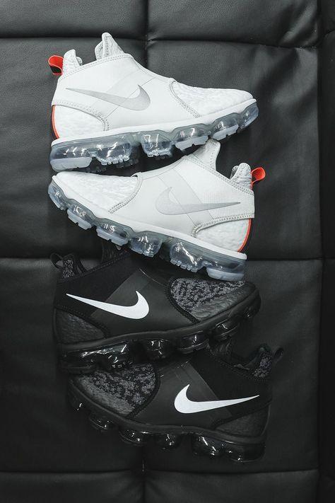 outlet store 32865 b1975 Nike Air Vapormax Chukka Slip (via KITH)   SNS   Nike UK   nikemenrunningshoes