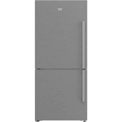 Beko 30 Counter Depth Bottom Freezer Refrigerator Is Equipped With An Ice Maker And Features Electronic Contro Bottom Freezer Refrigerator Beko Bottom Freezer